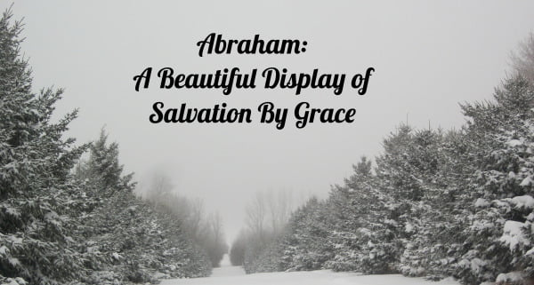 SalvationByGraceText